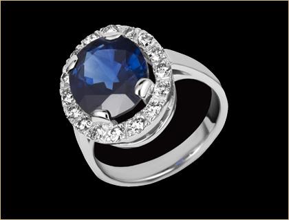 verenicko prstenje verenicki prsten sa safirom