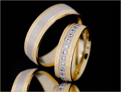 burme-kombinacija-belo-i-zuto zlato