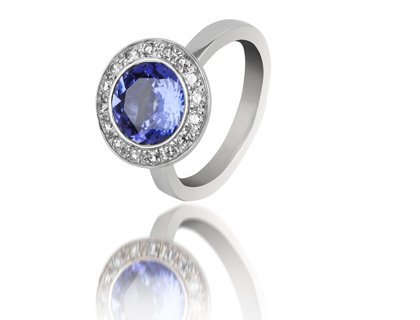 verenicki prsten dragi kamen