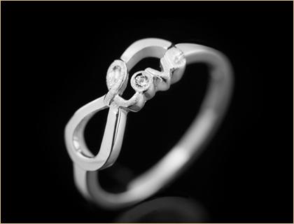 verenicko prstenje verenicki prsten infiniti
