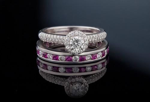 dijamantski nakit