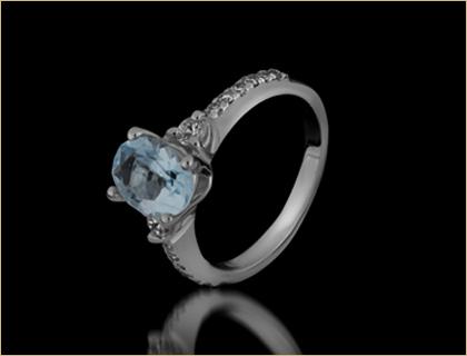 verenicko prstenje verenicki prsten akvmarin