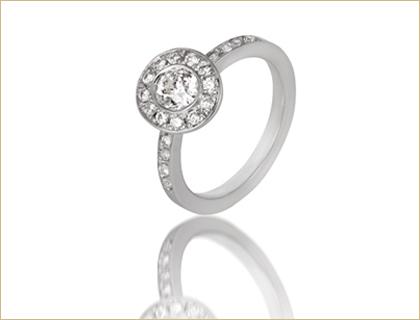 verenicko prstenje verenicki prsten sa dijamantom