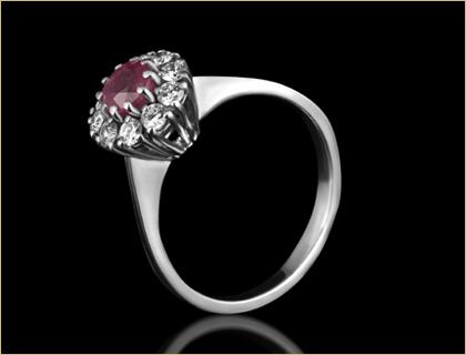 verenicko prstenje verenicki prsten rubin